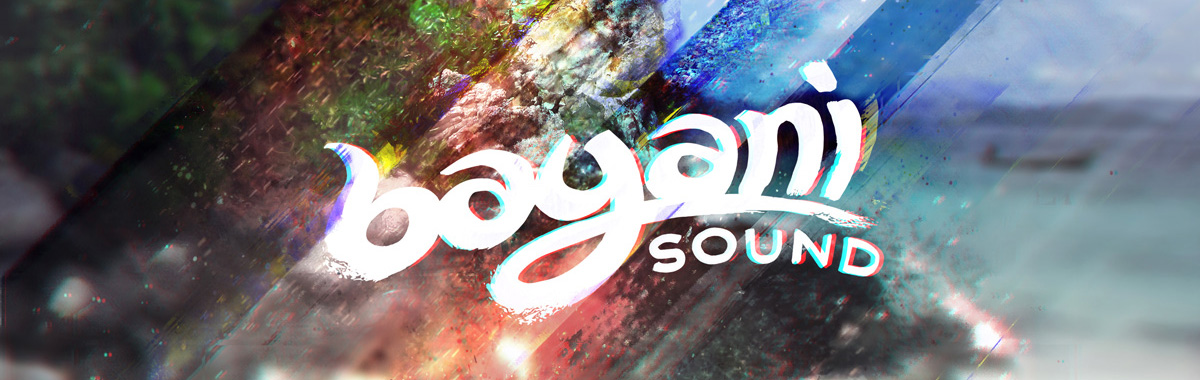 Bayani Sound Artwork